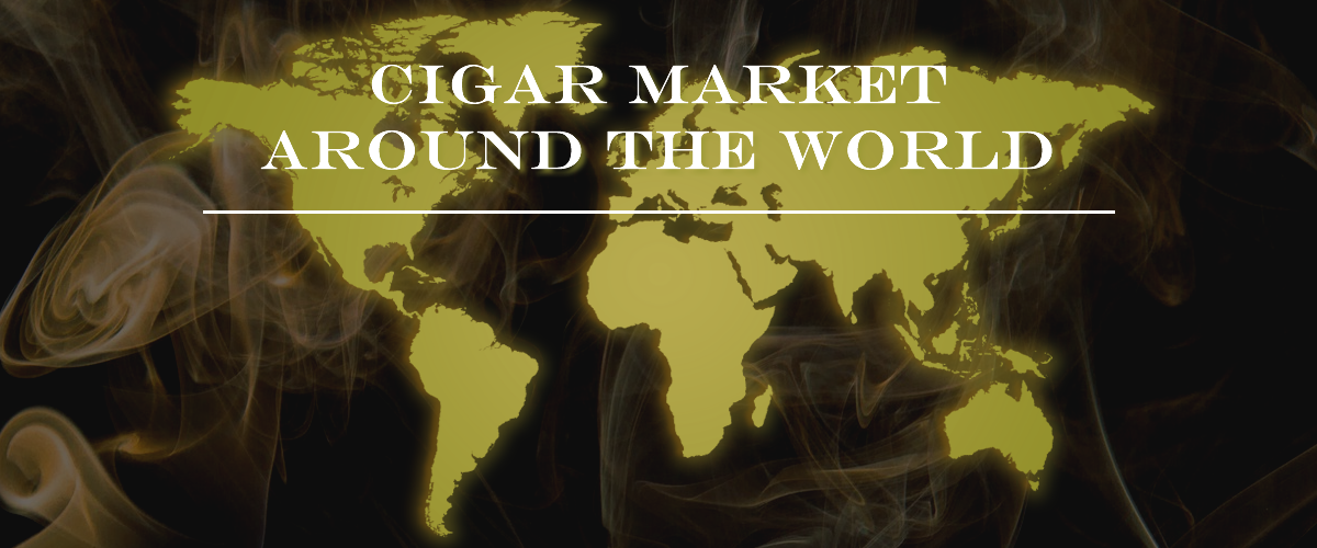 Cigar Market around the World