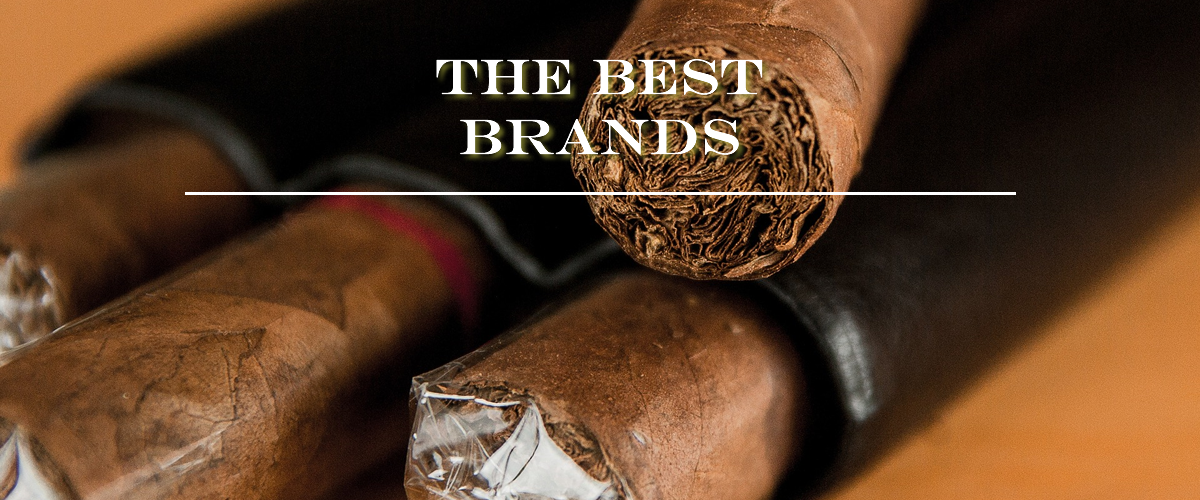 The Best Cigar Brands