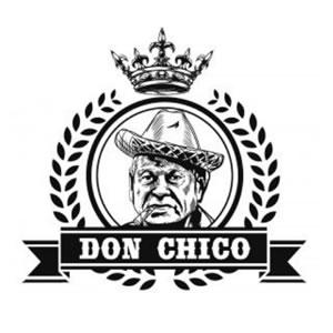 Don Chico - Full Body
