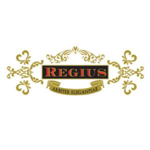 Regius - Number 1 in UK